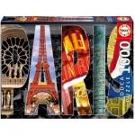 Educa-16757 Collage - Paris