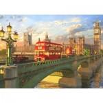 Educa-16777 Westminster Bridge, London