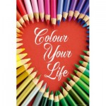 Educa-17081 Colour your Life