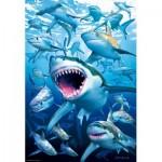 Educa-17085 Requins