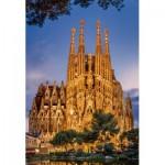 Educa-17097 Sagrada Familia