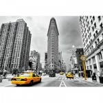 Educa-17111 Flatiron Building, New York