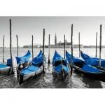 Educa-17112 Gondoles à Venise