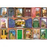 Educa-17118 Doors of Europe