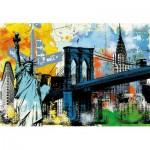 Educa-17120 Urban Liberty, New York