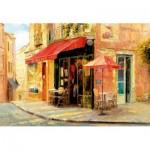 Educa-17123 Hillside Café, Haixa Liu