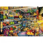 Educa-17128 The Farmers Market, Aimee Stewart