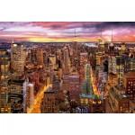 Educa-17131 Manhattan Skyline
