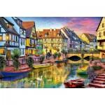 Educa-17134 Canal de Colmar, France