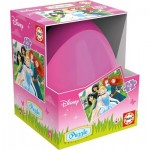 Educa-17185 Disney Princess