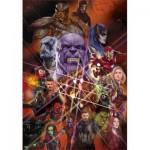 Educa-17641 Marvel Avengers - Infinity War