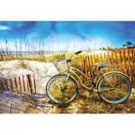 Educa-17657 Vélo dans les Dunes