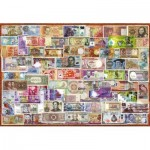 Educa-17659 Billets du Monde