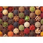 Educa-17666 Herbes et épices