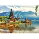 Educa-17674 Temple Ulun Danu, Bali, Indonésie