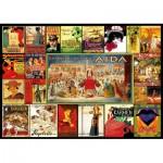 Educa-17676 Opera Collage