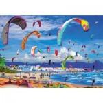 Educa-17693 Kitesurfing