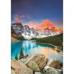 Educa-17739 Moraine Lake, Banff National Park, Canada