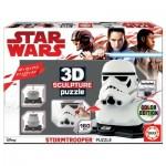 Educa-17803 Puzzle 3D Sculpture - Star Wars Storm Trooper