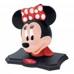 Educa-17930 3D Sculpture Puzzle - Minnie