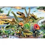 Educa-17961 Dinosaures