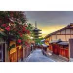 Educa-17969 Pagode Yasaka, Kyoto, Japon