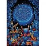 Educa-18003 Puzzle Néon - Astrologie