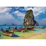 Educa-18007 Krabi Thailande