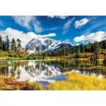Educa-18011 Mount Shuksan, Washington, USA