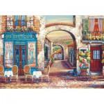 Educa-18014 Le Petit Café