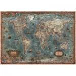 Educa-18017 Carte du Monde Antique