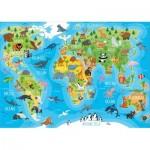 Educa-18115 World Map