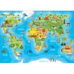 Educa-18116 World Map