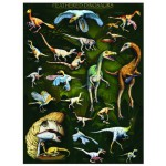 Eurographics-6000-0072 Dinosaures à plumes