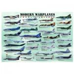 Eurographics-6000-0076 Avions de l'ère moderne