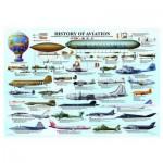 Eurographics-6000-0086 Histoire de l'Aviation