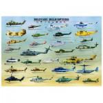 Eurographics-6000-0088 Hélicoptères militaires