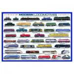 Eurographics-6000-0091 Locomotives