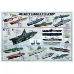Eurographics-6000-0129 Porte-avions