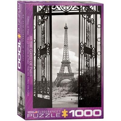 Eurographics-6000-0175 Portail de Paris