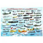 Eurographics-6000-0231 Histoire de l'aviation canadienne
