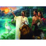Eurographics-6000-0356 Nathan Greene - Création de l'Eden