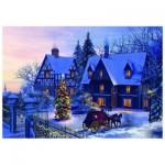 Eurographics-6000-0428 Dominic Davison - A la maison pour Noël