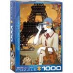 Eurographics-6000-0517 Helena Lam - Aventure à Paris