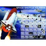 Eurographics-6000-0571 Navette Spatiale Atlantis