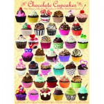 Eurographics-6000-0587 Cupcakes au chocolat