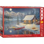 Eurographics-6000-0608 Sam Timm - A Cozy Christmas