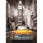 Eurographics-6000-0657 New York Yellow Cab