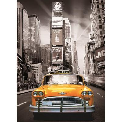 Eurographics-6000-0657 New York Yellow Cab