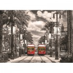 Eurographics-6000-0659 New Orleans Streetcars